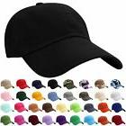 Men Classic Baseball Cap Dad Hat 100 Cotton Soft Adjustable