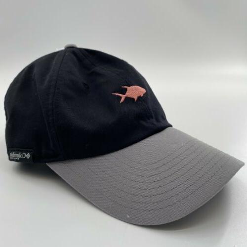 Columbia Men's Adjustable PFG Hat One Size