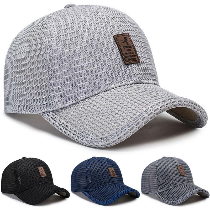 men s baseball cap trucker hat snapback