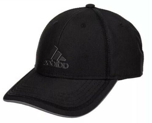 men s climalite baseball adjustable hat black