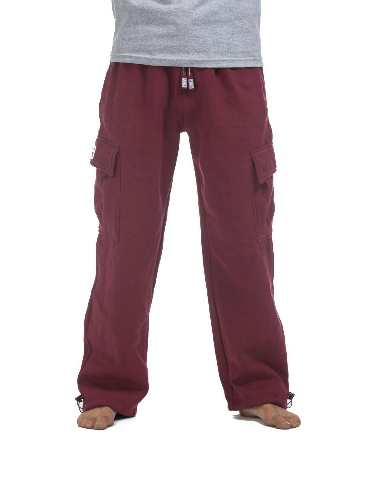 Pro Club Heavyweight Fleece Pants