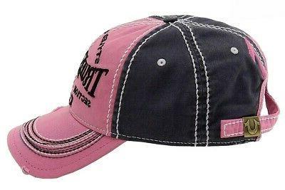 True Religion True Pink Baseball