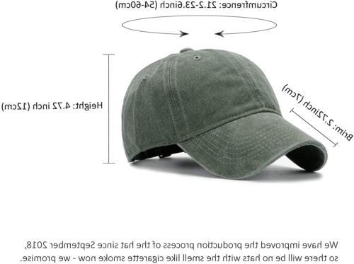 HH Women Baseball Cap Hat