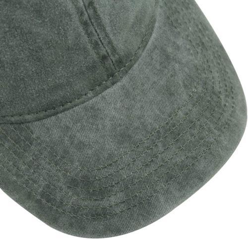 HH Men Washed Baseball Hat