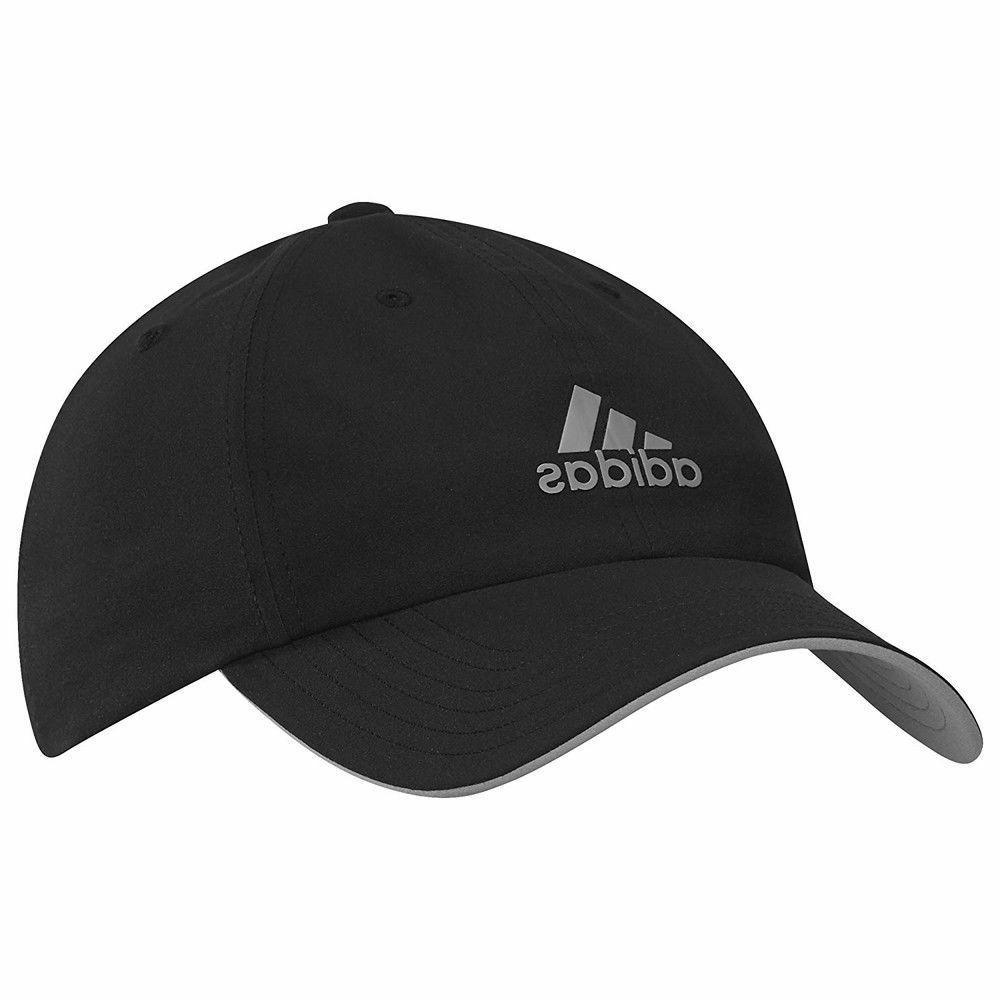 Adidas Mens/ KIDS Sports Peak Cap Baseball Hat Adjustable Ru