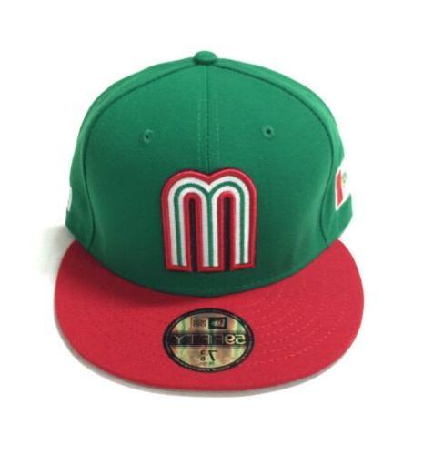 mexico 5950 world baseball classic mexico kelly