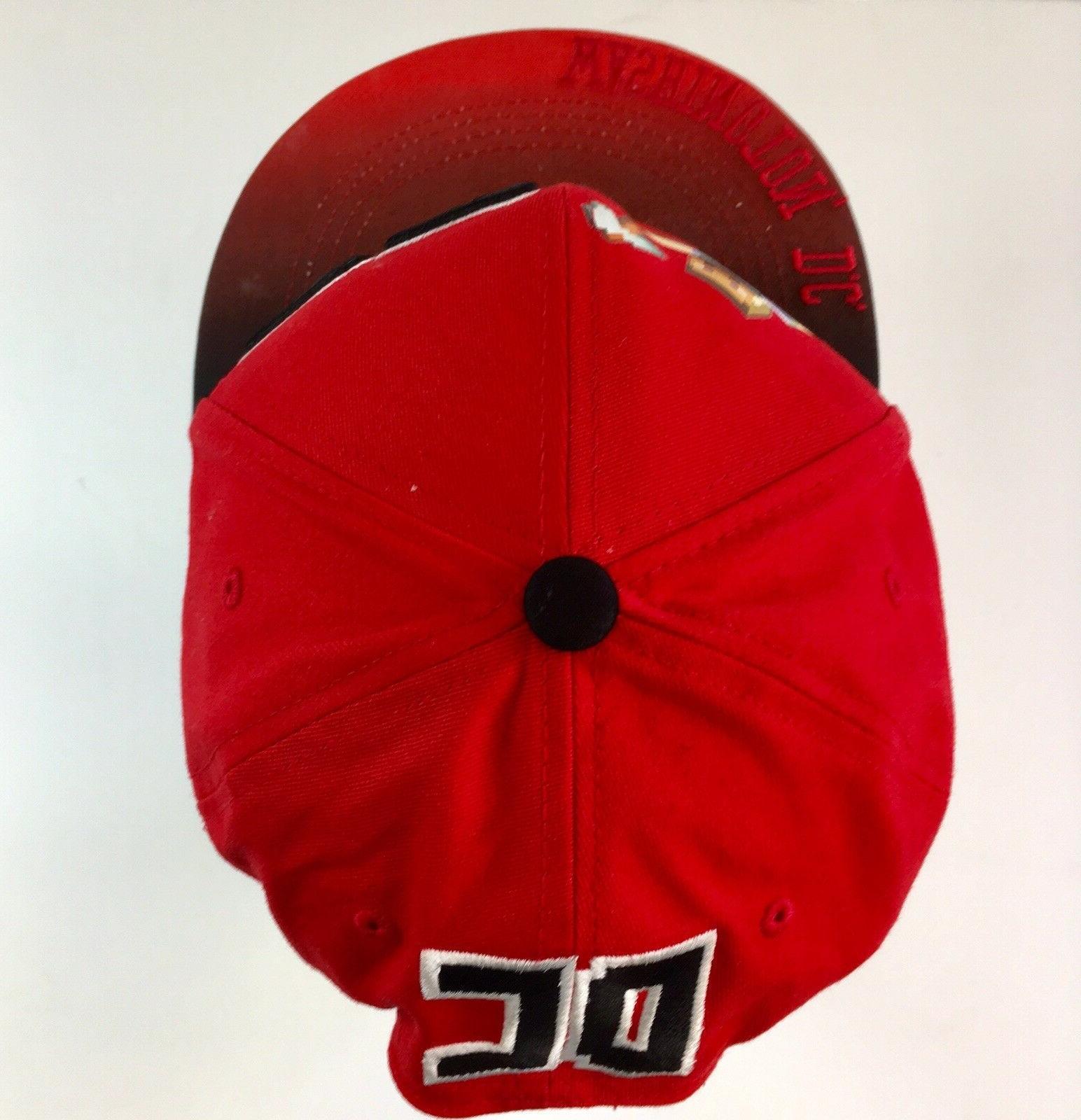 MINECRAFT Hunter Baseball Cap Red -