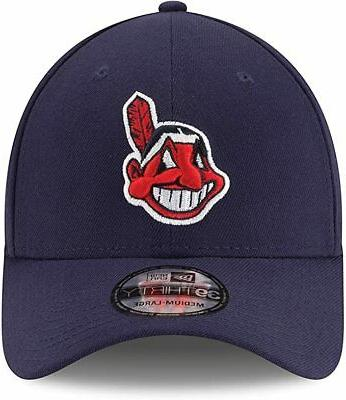 New MLB Cleveland Indians Baseball