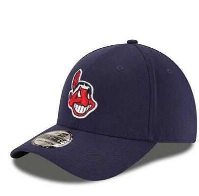 New Era MLB Cleveland Indians Baseball Cap