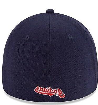 New Indians Team Baseball