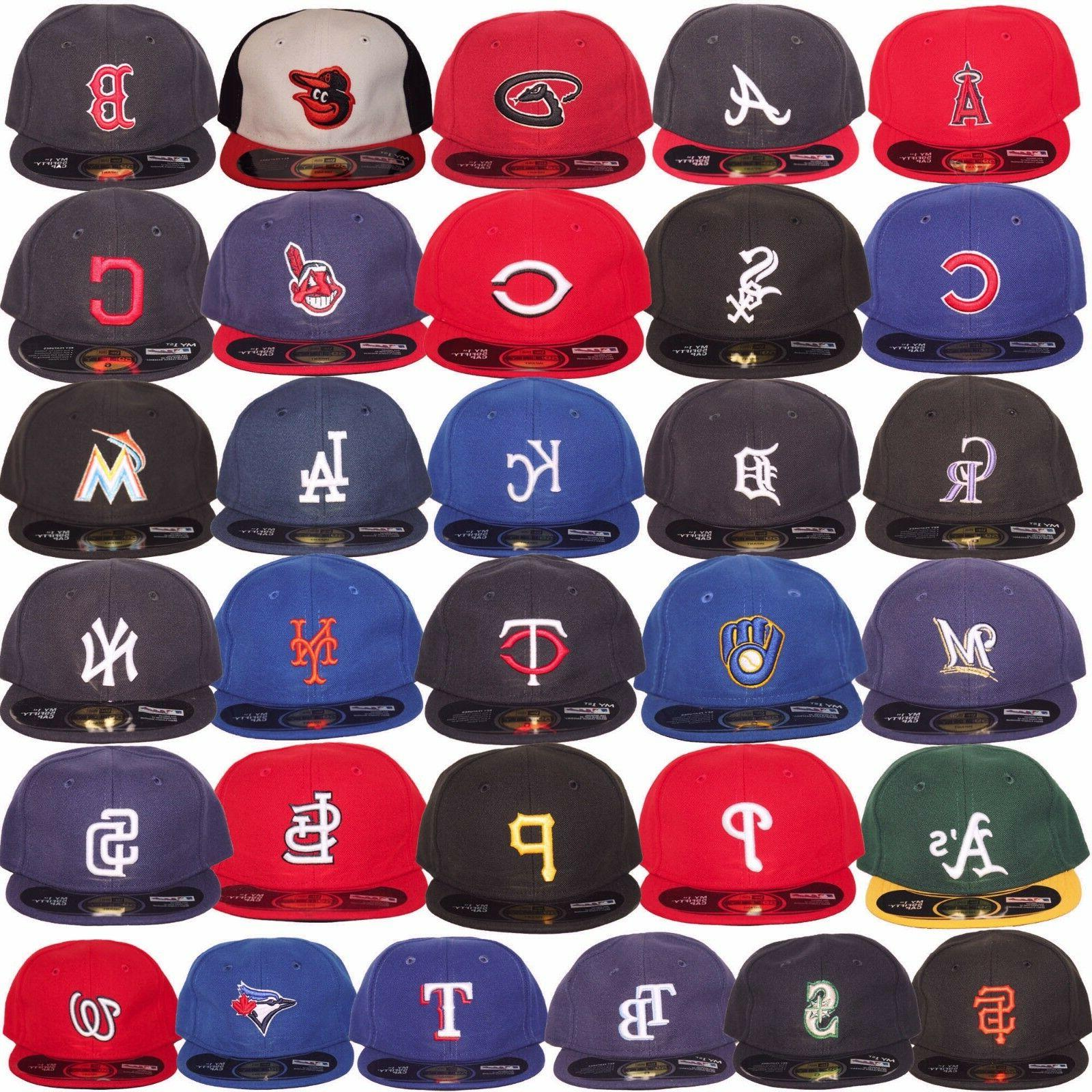 mlb infants newborn baby my 1st 59fifty