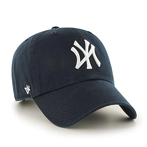 MLB New York Men's Home Clean One-Size