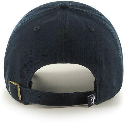 MLB New Mens Brand Clean One-Size