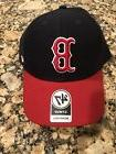 New Boston Red Sox 47 Brand MVP Men's Wool-Blend Adjustable