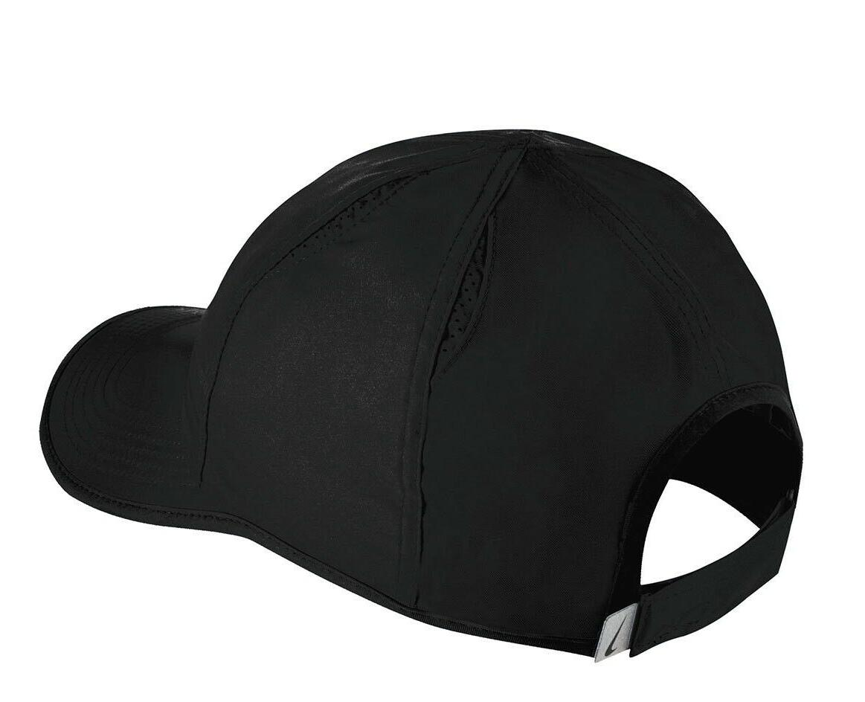NEW HAT-SWOOSH-DRI-FIT-ADJUSTABLE UNSTRUCTURED BASEBALL CAP
