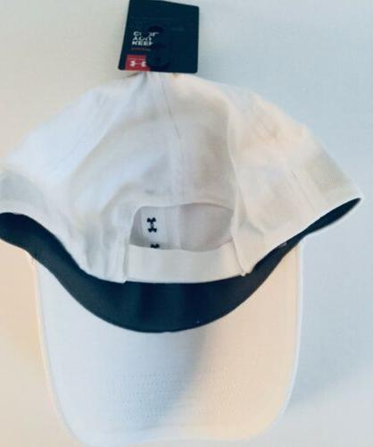 New Under Girl's Youth Free Fit baseball Hat