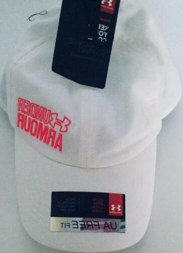 New Under Youth baseball Hat