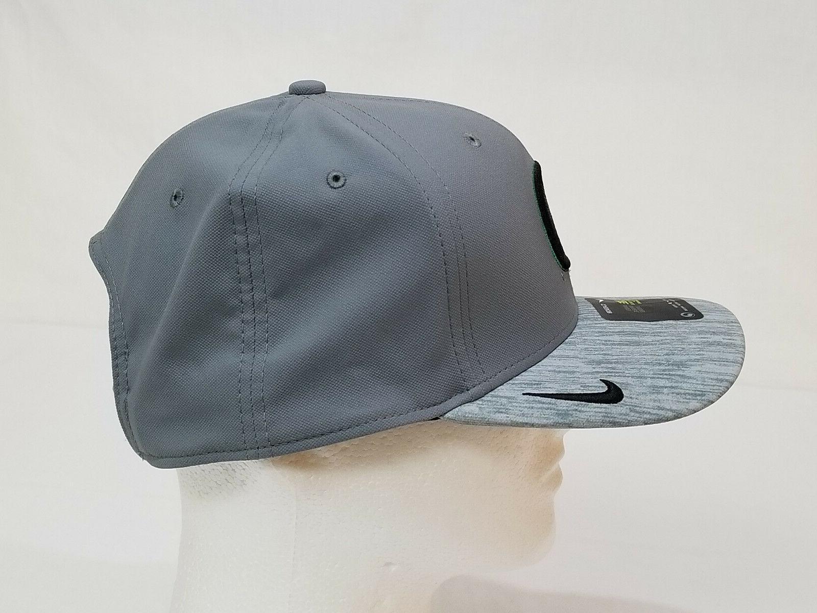 NEW DUCKS Football 2018 Dri-Fit Baseball CAP