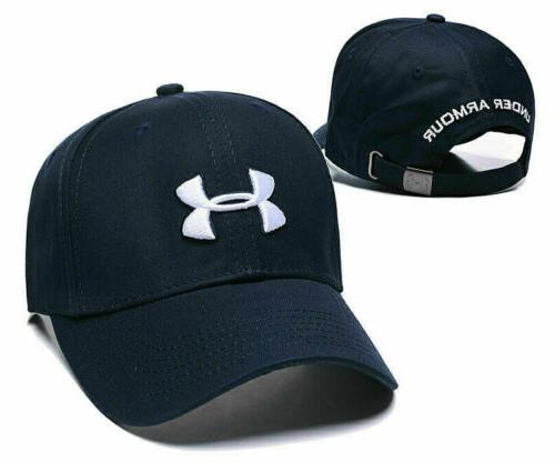 HOT Armour Golf Cap Unisex Women