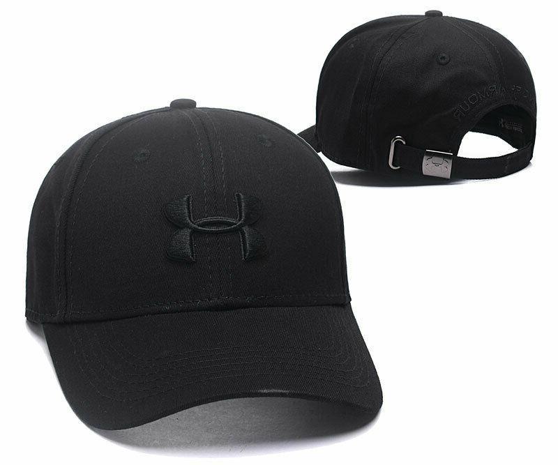 New Under Fit Golf Embroidered Women Men Hat