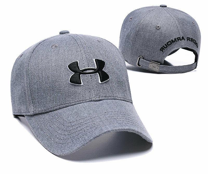 Adjustable Under Golf Cap Embroidered
