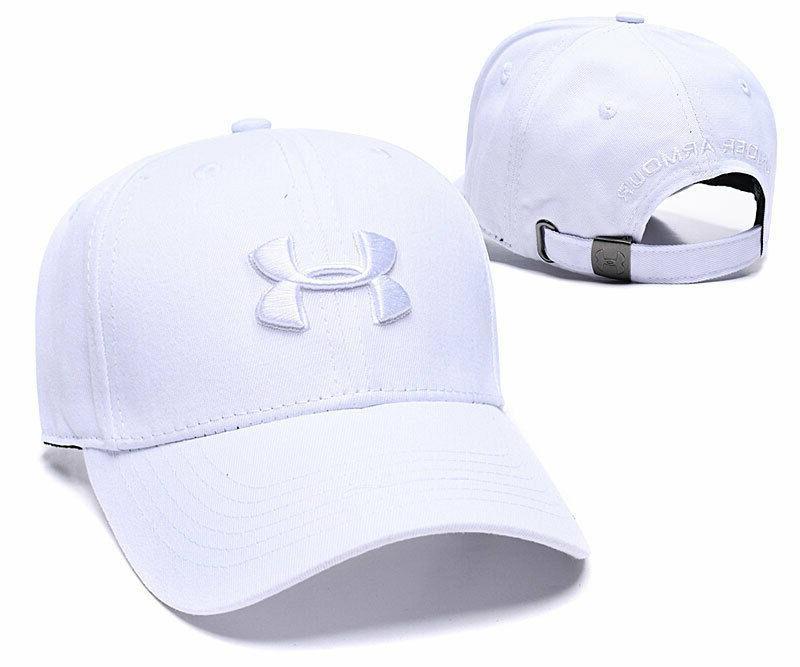 Adjustable Armour Golf Baseball Cap Embroidered Unisex Men Hat