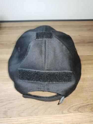 NEW Condor Style Hook Closure Hat Baseball Cap