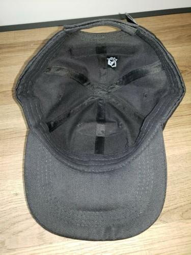 NEW USCCA Style Hook and Loop Hat Cap