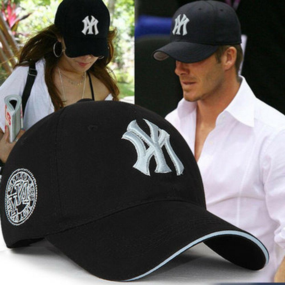 New York Yankees Adjustable MLB NY Men