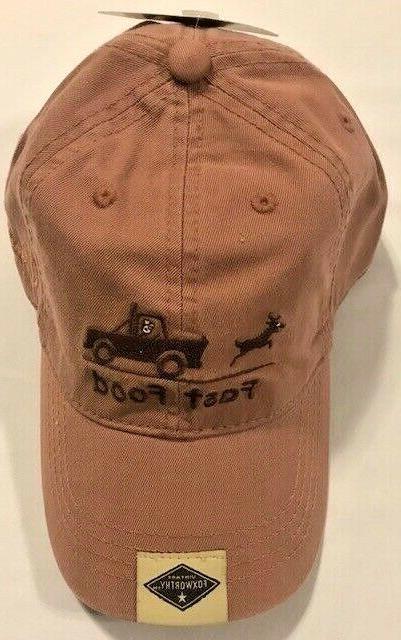 Novelty, Jeff Vintage Baseball Hat Redneck Choose