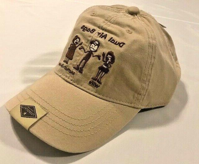 Novelty, Inc Jeff Foxworthy Vintage It Baseball Hat Choose