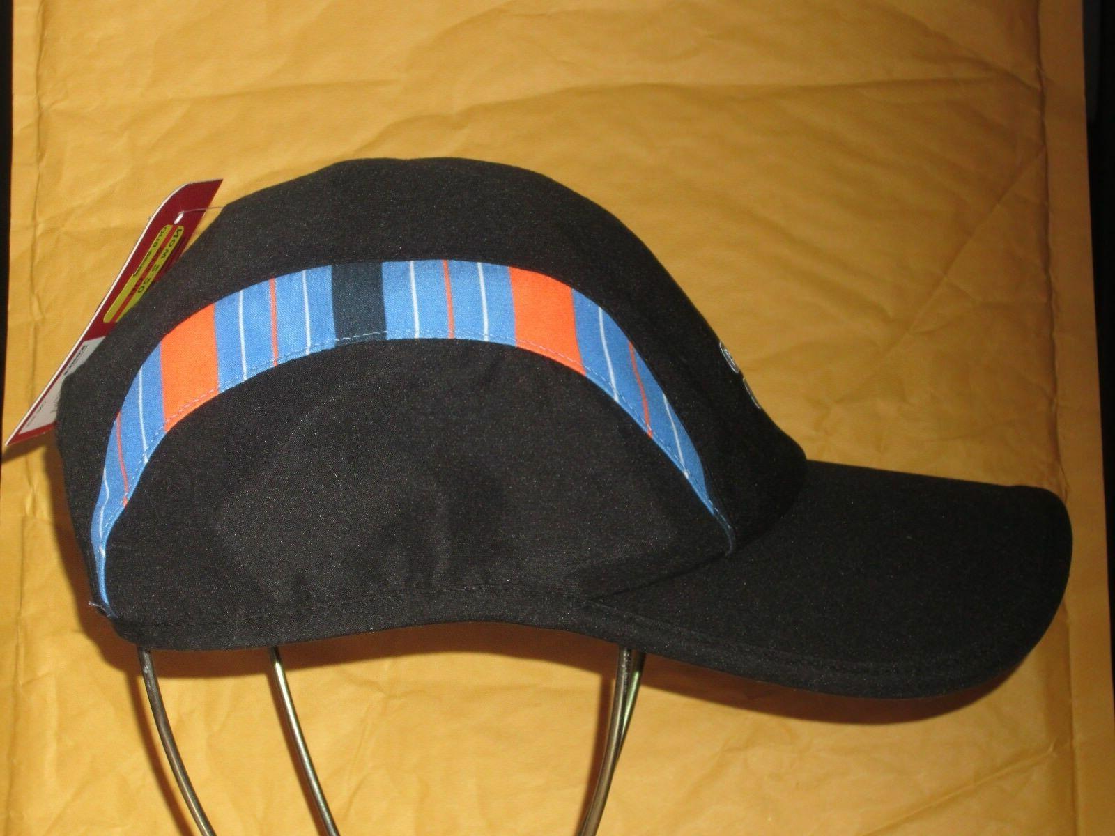 NWT Women's FILA SPORT One Size Velcro Adjustable Golf Hats
