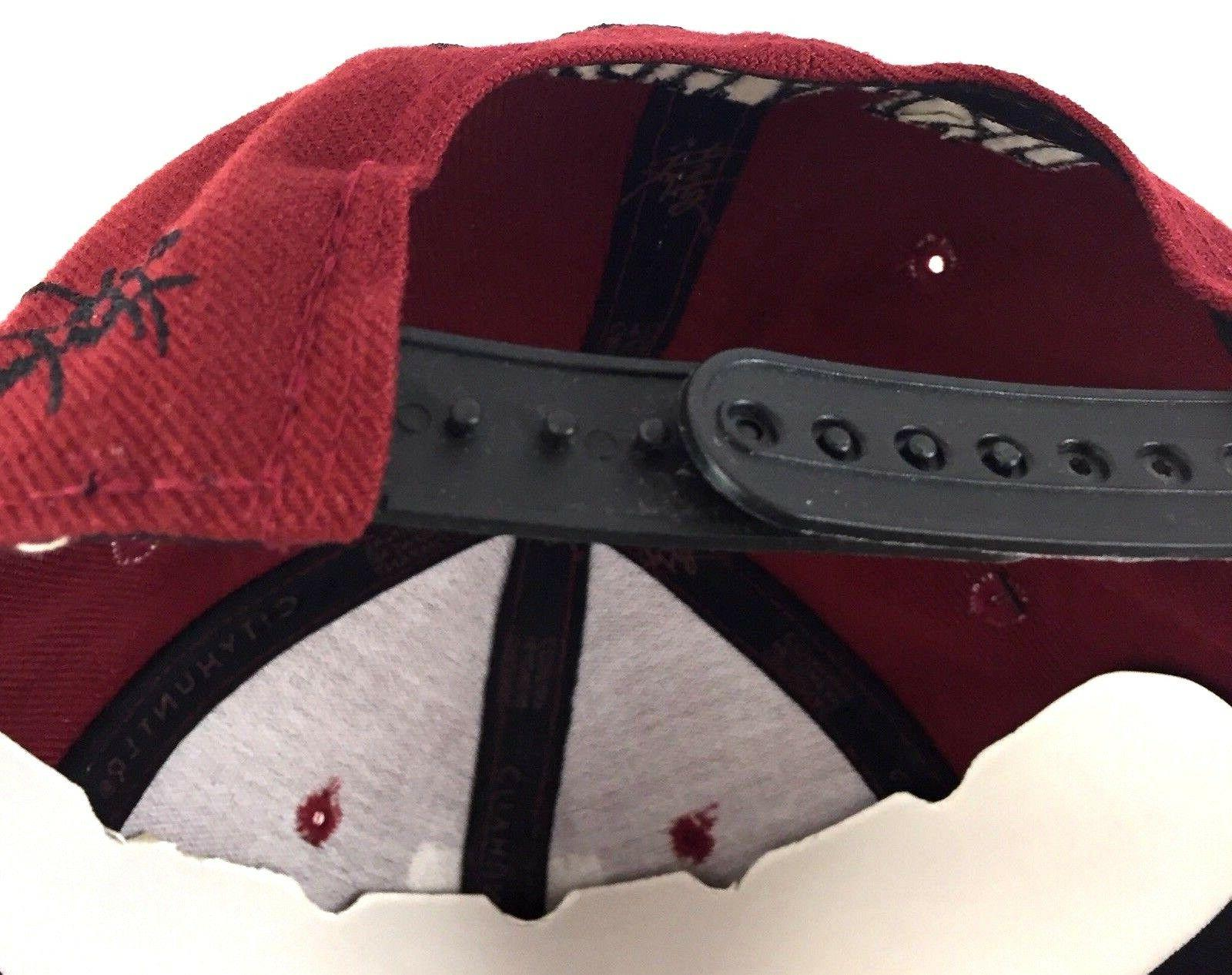 OKLAHOMA Headwear Sports Hat