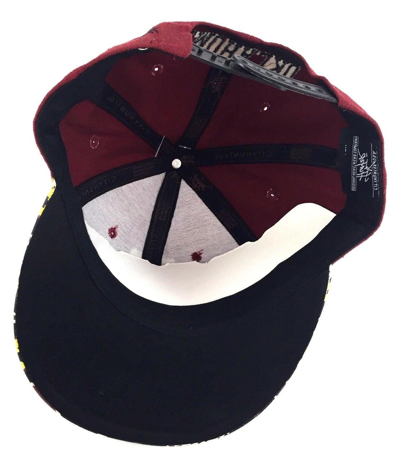 OKLAHOMA City Authentic Headwear Sports