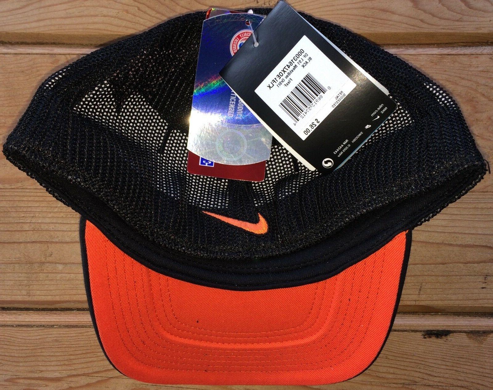 Nike Official Hat Flex Fit Mesh