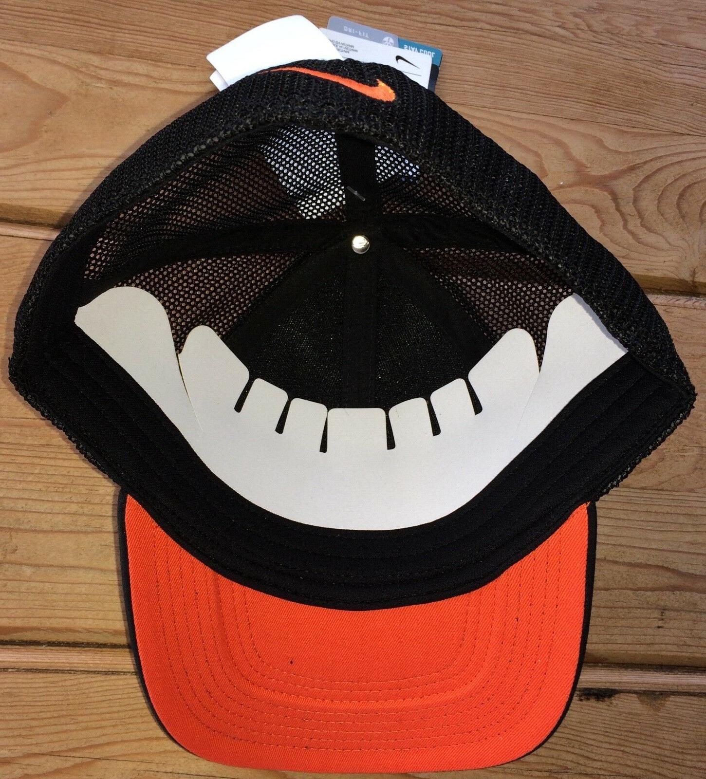 Nike Oregon State Official NCAA Hat One Size Fit