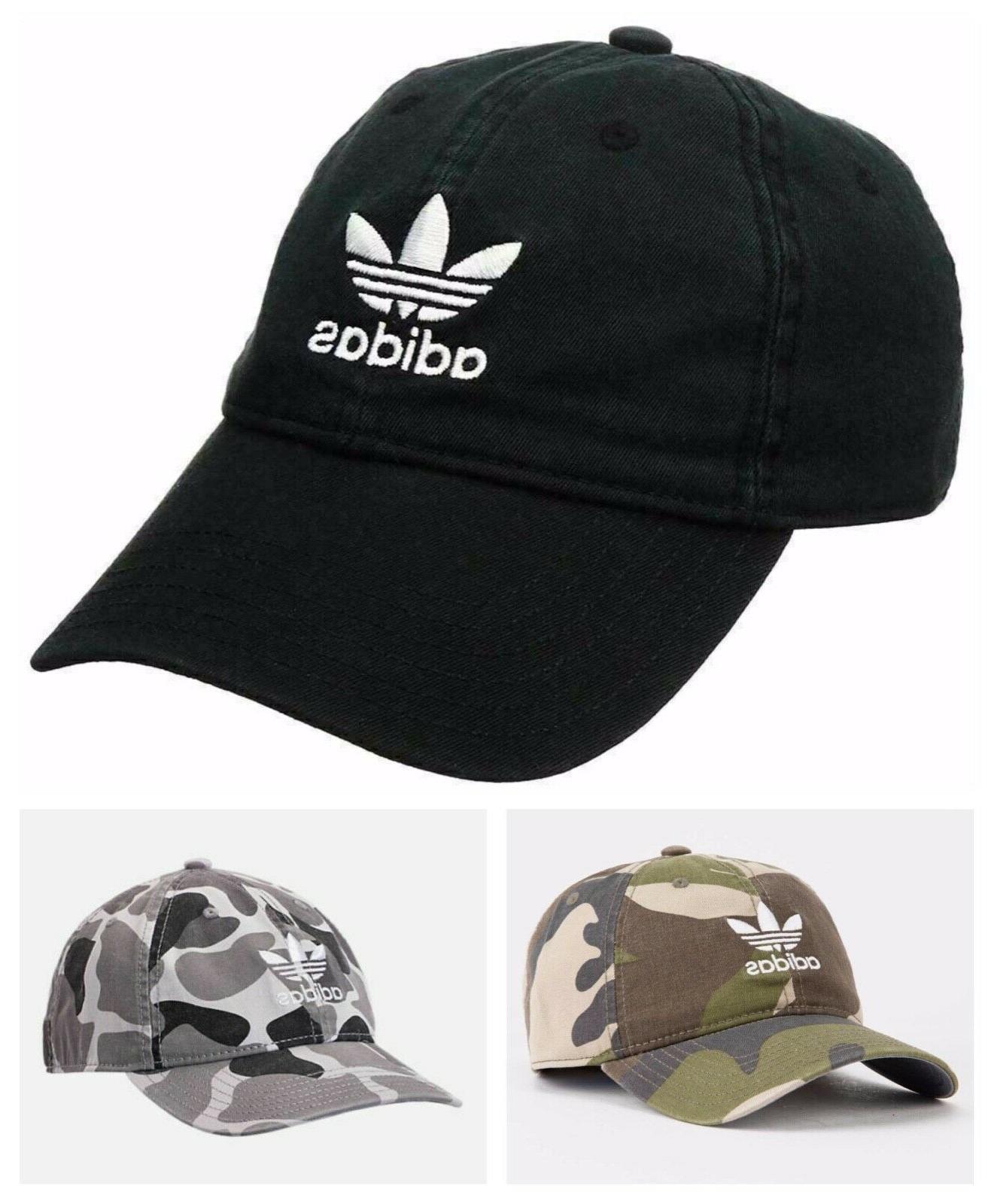 Adidas Black Camo
