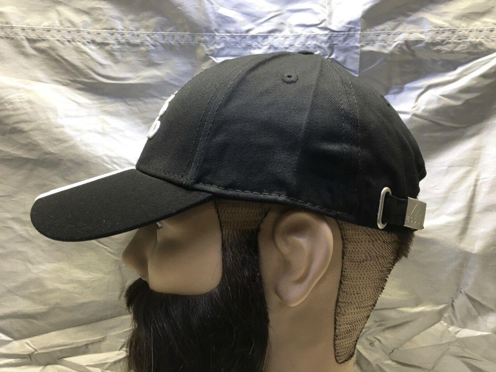 ADIDAS Cap Black Emblem Dad