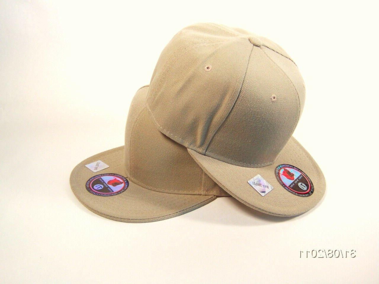 Plain Baseball Hat