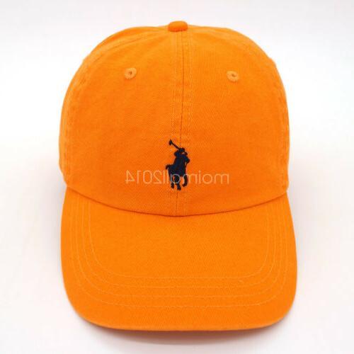 Polo RL Cap Mens Adjustable Sport