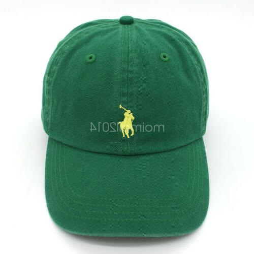 Mens Hat Sport Embroideried