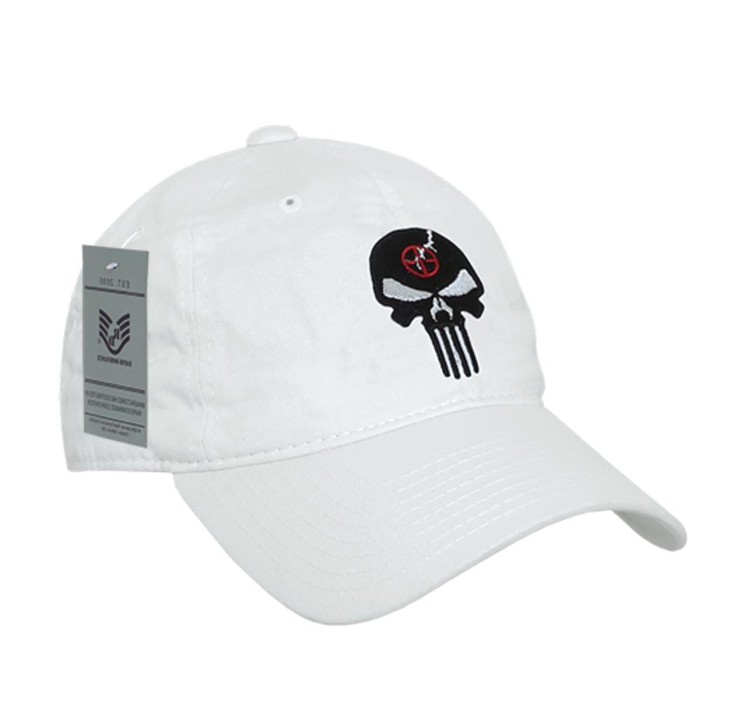 Rapid Cross Hair Target Baseball Dad Hats