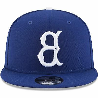 MLB The League Los Angeles Dodgers Game 9Forty Adjustable Ca