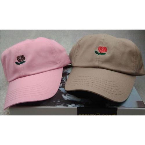 Rose Women Men Cotton Floral