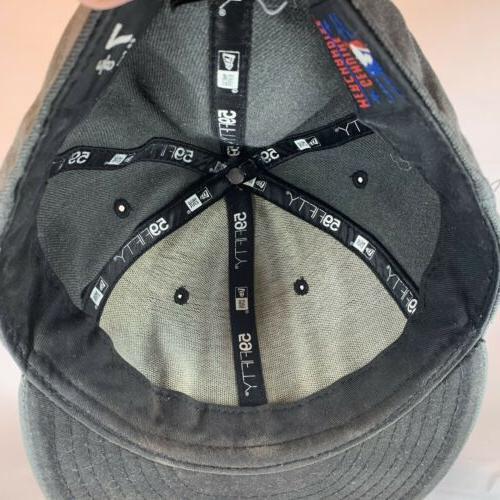 Seattle New Hat Cap MLB Gray