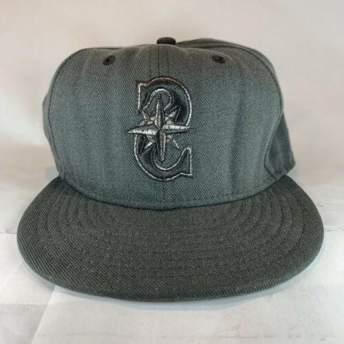 Seattle Size 7 Hat