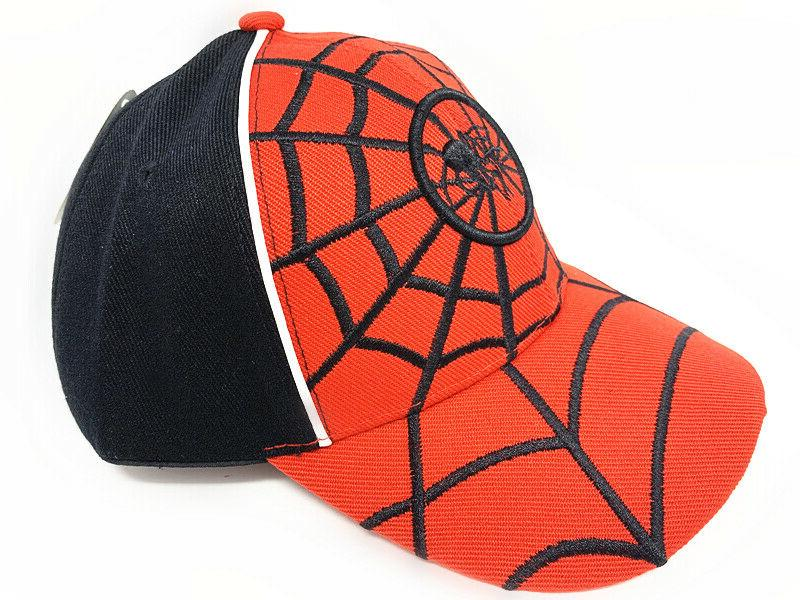 Spider Kids Baseball Adjustable Outdoor