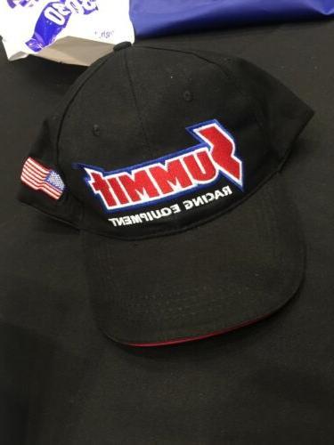 summit hat baseball cap premium quality