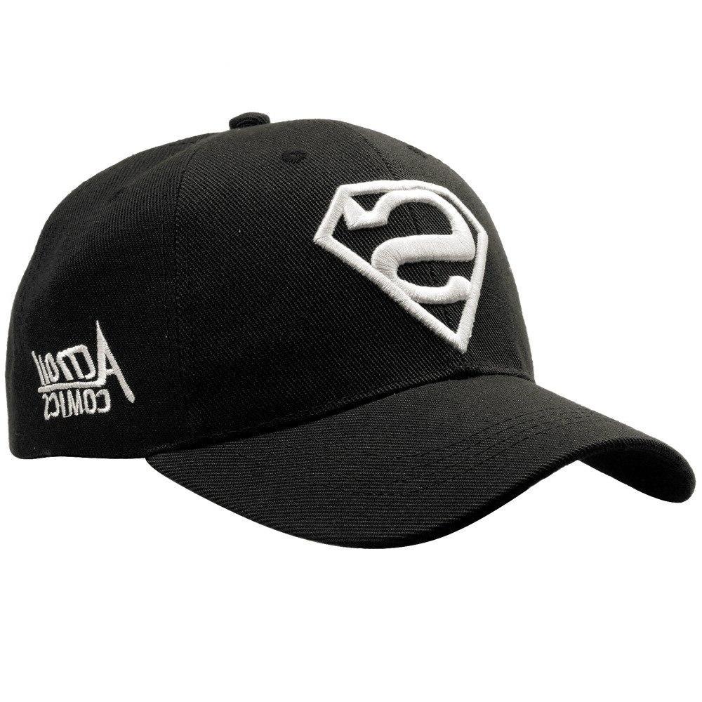 Superman Baseball Adult Snapback <font><b>Hat</b></font> Women <font><b>Trucker</b></font> Gift