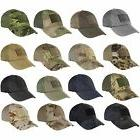 Condor - Tactical Cap with Mesh Back - Choice of 10 Colors o